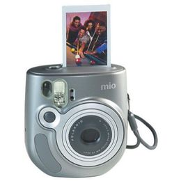 Polaroid Mio Instant Camera with 20 Shots -- Factory Refurbished