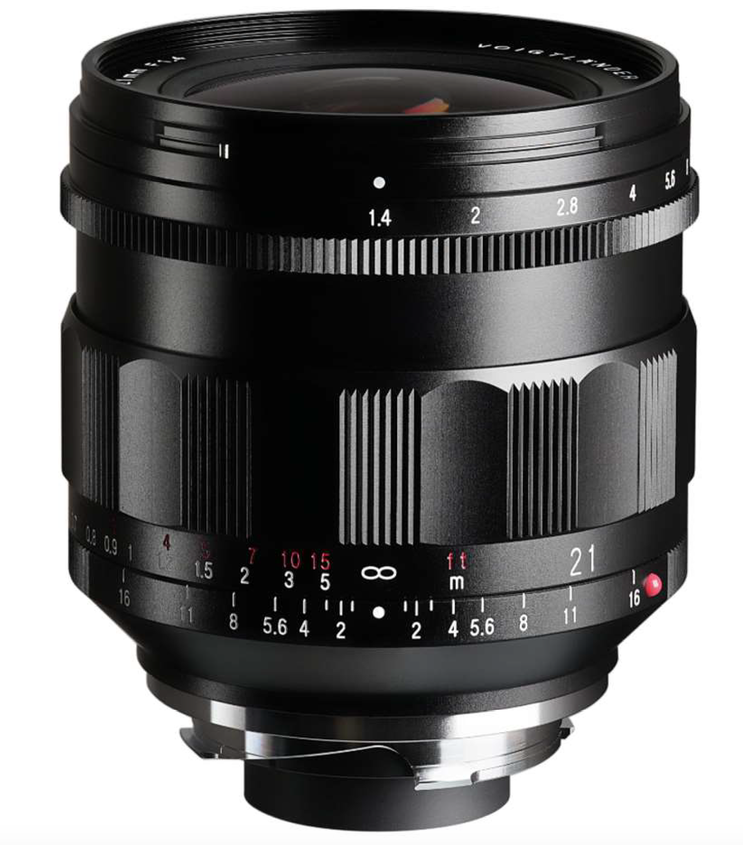 Voigtlander 21mm f1.4 ASPHERICAL Nokton for Leica M camera's (VM)