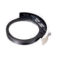 Canon - Drop-In Filter Holder for 48mm Screw-In Filters - with 48mm Regular Filter