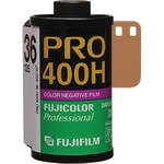 Fujifilm Pro 400H 135-36 Fujicolor Professional Color Negative (Print) Film (ISO 400)
