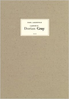 A Portrait of Dorian Gray -- Karl Lagerfeld
