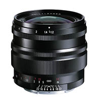Voigtlander 50mm f/1.2 ASPHERICAL Sony E SE (Still Edition) New, USA warranty FREE SHIPPING IN USA