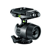 Gitzo GH1780QR Center Ballhead with Quick Release - Supports 22 lbs (10kg)
