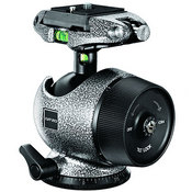 Gitzo GH3780QR Center Ballhead with Quick Release - Supports 46.2 lbs (21kg)