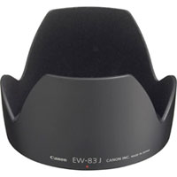 Canon EW-83J Lens Hood for Canon EF 17-55mm f/2.8 IS USM Lens