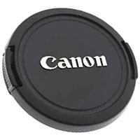 Canon 58mm Snap-On Lens Cap