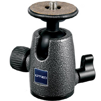 Gitzo G-1277M Magnesium Center Ballhead 2 - Supports 13.2 lb (6 kg)