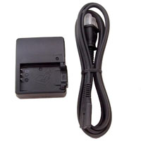 Ricoh BJ-9 Lithium-ion Battery Charger for the DB-90 Battery