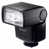Ricoh GF-1 TTL Flash for GXr Digital Camera - Guide Number 108