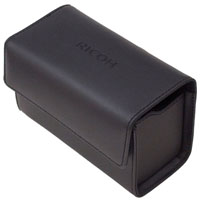 Ricoh SC-55S Leather Case for GXR 24-72mm Lens