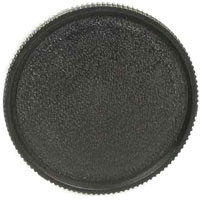Leica Body Cap for R Cameras