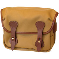 Leica Billingham Combination Bag for M System -- Khaki