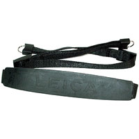 Leica Carrying Strap with Anti-Slip Pad for M and R Cameras
