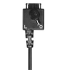 PocketWizard RZM3-P Pre-Trigger Motor Cord - Mamiya to Miniphone