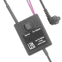 PocketWizard RLM3-P Pre-Trigger Motor Cord, Rollei to Miniphone