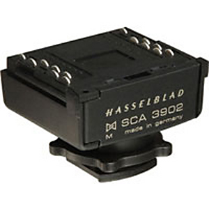 Hasselblad Flash Adapter SCA3902 For H Series Cameras