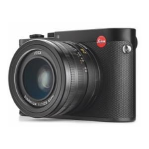 Leica Q (Typ 116) Digital Camera Certified Pre Owned (leica)