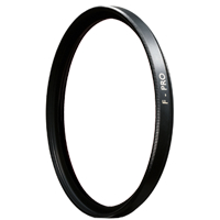 B+W 52mm Ultraviolet (UV) Glass Filter