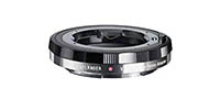 Voigtlander VM-Z close focus adapter (for M mount lens on Nikon Z mount bodies) New, USA with warranty