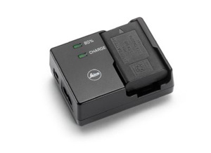 Leica Compact Battery Charger for M8