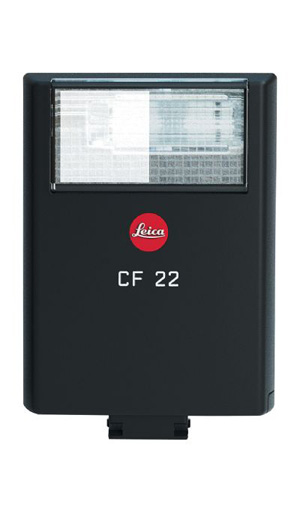 Leica CF 22 Flash for D-Lux 4 and V-Lux 1