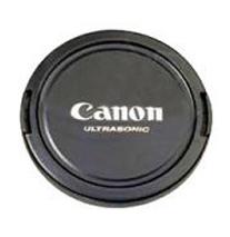 Canon 77mm Snap-On Lens Cap