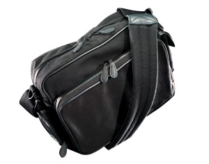 Black Label Bag Evans Walker Bag Mark II