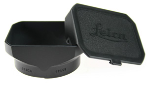 Leica Lens Hood for 24mm f/3.8 M Wide Angle Lens