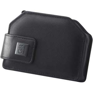 Ricoh GC-2 Leatherette Case for the GR Digital & GR Digital II Cameras