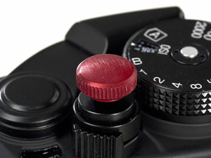 Tom Abrahamsson M240 Soft Release -- Mini, Red