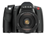 Leica S2 Digtal SLR 37.5MP Camera Body