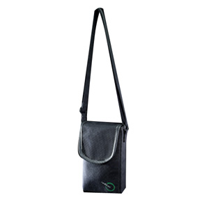 Black Label Bag Instax Camera and Film Pouch