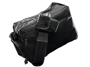 Black Label Bag Penn's Pad and Pencil Satchel Bag Mark II