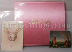 Mark Ryden -- Sweet Wishes Limited Edition Book
