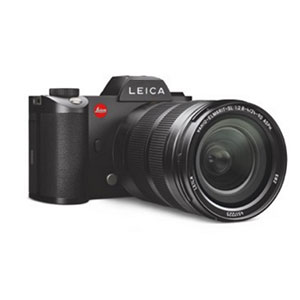 Leica SL (Typ 601) Mirrorless Digital Camera -- PREORDER